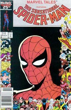 Marvel Tales (1964 Marvel) 193