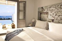 Anemi Hotel Folegandros - Overnachten in Trendy & Hippe Designhotels in Folegandros