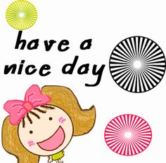 animated have a nice day
