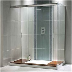 Bathroom, Modern Bathroom Shower Design Swanstone Walls Install Tub One Piece Stalls Sliding Doors New Bathtub Sets Glass Cool Showers Wall Surround Unit Units Bathroom Tile Kits Amusing Installing a Bathtub Shower Combo ? Bathtub Shower Combo, Small Bathroom With Shower, Modern Bathroom Design, Bathroom Designs, Small Bathrooms, Bathroom Ideas, Shower Ideas, Shower Door, Rain Shower