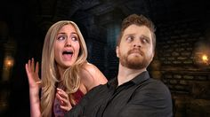 Amnesia - The Puzzling Cistern - Scared Senseless Episode 7 Naomi and Kyle make their way through the most puzzling section of Brennenberg Castle yet the Cistern. February 02 2017 at 10:00PM  https://www.youtube.com/user/ScottDogGaming