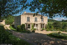 Uncle Barlow's Essex estate.