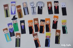 Décoration Harry Potter, Harry Potter Bookmark, Harry Potter Artwork, Harry Potter Drawings, Harry Potter Birthday, Creative Bookmarks, Anniversaire Harry Potter, Desenhos Harry Potter, Deathly Hallows