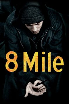 "8 Mile - ""Still standing here screaming Fuck the Free World!!!"" (8.25/10)"
