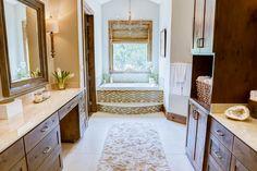 Peyton Master Bath | Shawna K Interiors