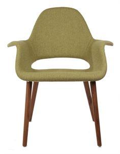 The Matt Blatt Replica Eames Saarinen Organic Chair by Charles and Ray Eames    MattThe Matt Blatt Replica Eames Group Aluminium Chair  CF 035  . Eames Saarinen Replica Organic Chair Perth. Home Design Ideas
