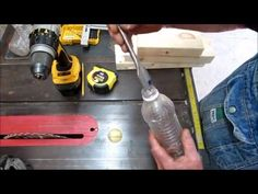 Best Simple Carpenter Bee Trap #carpenterbeetrap - YouTube