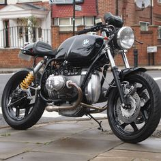 Nice 1961 Norton Dominator 600 Classic Cafe Racer For Sale