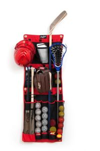 Rawlings Flexible Sports Organizers Review & Giveaway