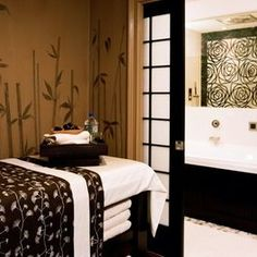 Spa Decorating Ideas Design, Pictures, Remodel, Decor and Ideas - page 6