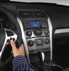 State Farm is expanding its Drive Safe and Save usage-based insurance program to include cars equipped with Ford's Sync telematics system.