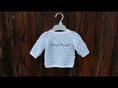 Bobuľkový detský svetrík Crochet Top, Baba, Youtube, People, Tops, Women, Fashion, Moda, Fashion Styles
