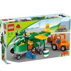 Black Friday LEGO DUPLO® LEGOVille Cargo Plane 5594 from LEGO