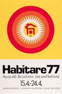 #habitare2015 #design #sisustus #messut #helsinki #messukeskus #habitare15 Helsinki, Cosy, Feelings, Design
