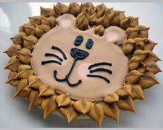 Flour Box Bakery — Lion