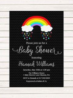 17 Best Rainbow Baby Shower Images Rainbow Baby Baby Shower