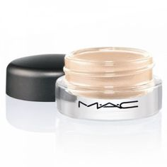 MAC Paint Pot in Painterly - the best eyeshadow base. Almost every youtube makeup guru has this in her/his kit. It makes your eyeshadow STAY.