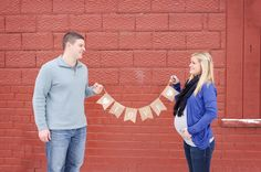 Ashley Derr Photography ~ Maternity Pictures