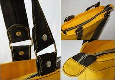 Made by Arina Rasputina: Bags