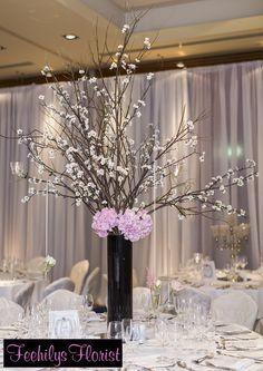 Glass Vase, Trees, Table Decorations, Furniture, Beautiful, Home Decor, Homemade Home Decor, Home Furnishings, Wood Illustrations