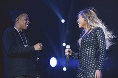 Beyonce:  The Mrs. Carter Show World Tour London O2 Arena 28.2.2014 Photo Credit: Rob Hoffman