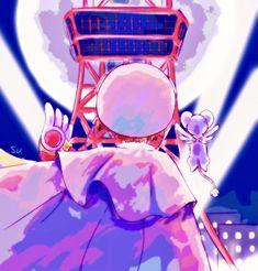 Cardcaptor Sakura, Webtoon, Kawaii Anime, Anime Art, Japan, Twitter, Wallpaper, Artwork, Sailors