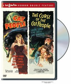 Cat People / The Curse of the Cat People (Horror Double Feature) DVD ~ Various, http://www.amazon.com/dp/B000A0GOF0/ref=cm_sw_r_pi_dp_Lhe5sb0318HFE
