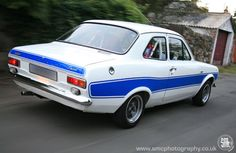 if u had to choose between true love or your favourite car, what colour do u want your Escort to be in Escort Mk1, Ford Escort, Rally Car, Old School, Mk 1, Van, Vehicles, Mexico, Colour