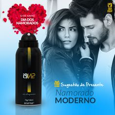 ✨✨ Tem um namorado moderno, urbano, cheio de energia e quer acertar em cheio no presente? Perfume Ferrari Black ❤️   Acesse o Site :  www.perfumesi9.com.br