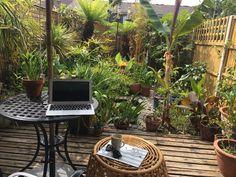 Home And Garden, Gardens, Patio, Outdoor Decor, Home Decor, Decoration Home, Room Decor, Outdoor Gardens, Home Interior Design