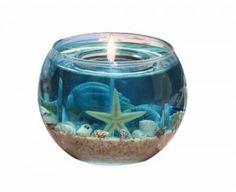 gel candles