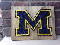 Hey, I found this really awesome Etsy listing at https://www.etsy.com/listing/500542377/michigan-m-inspired-logo-sports-team