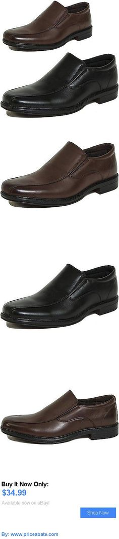 4a27f1a600ff Men Shoes  Alpine Swiss Mens Dress Shoes Leather Lined Slip On Loafers Good  For Suit