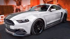 My 2015 MODS - The Mustang Source - Ford Mustang Forums