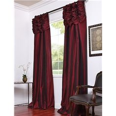 Neoclassical Solid Red Lantern Pattern Linen Room Darkening Curtains Panel - See more at: http://www.homelava.com/en-neoclassical-solid-red-lantern-pattern-linen-room-darkening-curtains-panel-p23016.htm#sthash.TRNDaa12.dpuf