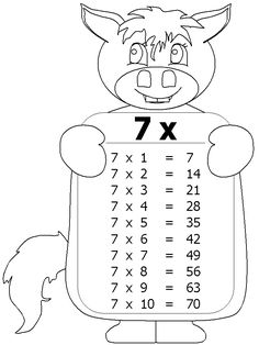 29 9 Times Table Worksheets Duck The children can enjoy Number Worksheets, Math Worksheets, Alphabet Worksheets, . Maths Times Tables, Math Tables, File Folder Activities, Activities For Kids, Math Multiplication, School Posters, Math For Kids, Math Worksheets, Math Lessons