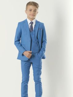 """This is """"ford petrol blue"""" by Roco Clothing on Vimeo, the home for high quality videos and the people who love them. Kids Wedding Suits, Blue Suit Wedding, Wedding Pics, Petrol Blue Suit, Boys Dress Outfits, Suit Measurements, Designer Suits For Men, Slim Fit Suits, Beautiful Suit"""