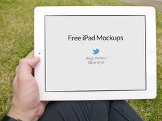 iPad and iPhone 5s Mockups Template PSD | http://www.dailyfreepsd.com/psd/psd-mockup-template/ipad-iphone-5s-mockups-template-psd.html