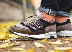 New Balance 1500 Surplus Pack - 2016 (by the_juliow)