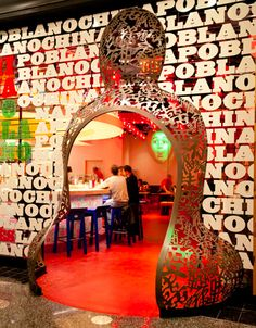 China Poblano Is Listed As One Of The Vegas Strip S Best Upscale And Traditional Chinese Restaurants