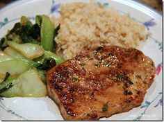 Pan Seared Tuna Steak in Asian Marinade – These are the days Fresh Tuna Steak Recipes, Ahi Tuna Steak Recipe, Healthy Steak Recipes, Steak Marinade Recipes, Fish Recipes, Seafood Recipes, Cooking Recipes, Tuna Marinade, Steak Marinades