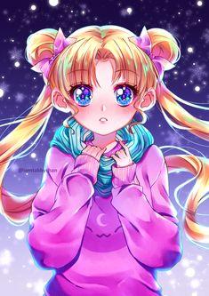 World of Eternal Sailor Moon: Photo Sailor Moons, Sailor Moon Manga, Sailor Jupiter, Sailor Venus, Arte Sailor Moon, Sailor Moon Fan Art, Sailor Scouts, Disney Marvel, Anime Chibi