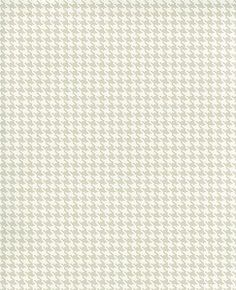 Houndstooth W6342-02 Osborne and Little Wallpaper
