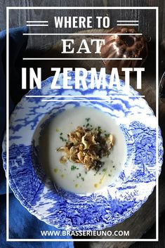 Lunch in Zermatt summer Try Brasserie Uno's lunch menu, Thursday to Monday for lunch, dinner and coffee. The best restaurant in Zermatt. Lunch Menu, Dinner Menu, Roasted Baby Potatoes, Sweet Corn Soup, Roasted Pear, Grilled Tofu, Zermatt, Swiss Alps, Food Allergies