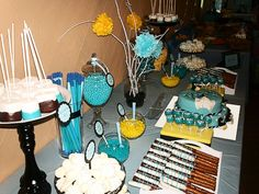 theme for boys boys shower centerpieces and baby shower themes