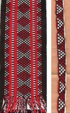 Tutorial - Warping the Bedouin al'ouerjan pattern
