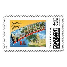 Greeting from Providence Rhode Island RI Stamp lowest price for you. In addition you can compare price with another store and read helpful reviews. BuyReview          Greeting from Providence Rhode Island RI Stamp please follow the link to see fully reviews...