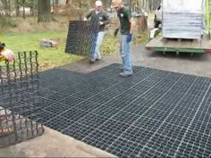 Driveway And Pathway Solution Core Systems Offers