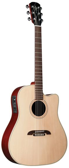 I'd Love to have one. Absoulutely the best feel & sound on an acoustic I've every Tried.....Alvarez Yairi DY 40C