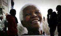 Restos de Nelson Mandela descansarán en lugar donde vivió.